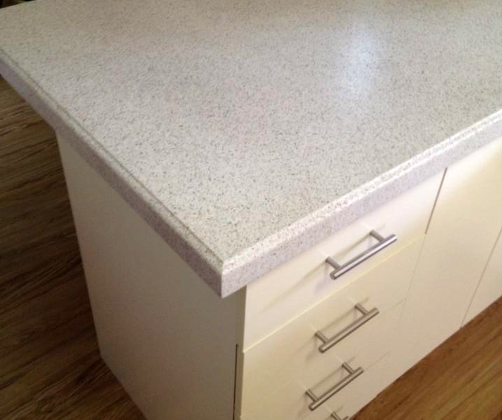 Benchtop Resurfacing